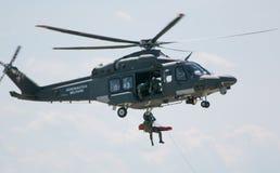 agusta helikoptera aw139 westland Fotografia Royalty Free