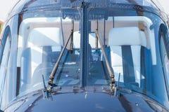 Agusta Westland AW119 koali multirole helikopter Zdjęcie Royalty Free