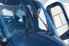 Agusta Westland AW119 koali multirole helikopter Zdjęcia Royalty Free