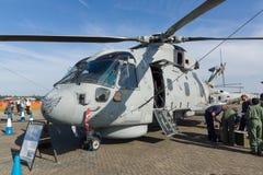 AgustaWestland AW101 MERLIN HM2 Photo stock