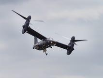 AgustaWestland AW609 plandeki rotoru samolot fotografia royalty free
