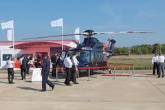 agustaWestland AW139 Obraz Royalty Free