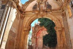 agustin wśrodku San Obrazy Stock