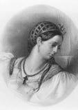 Agustina de Aragon Imagen de archivo