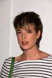 Agyness Deyn Obraz Stock