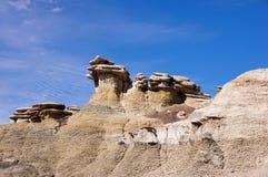 Ah-Shi-Sle-Pah Wilderness Study Area, New Mexico, USA Stock Photo