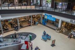 AH XL-Supermarkt bei Diemen niederländische 2018 Lizenzfreies Stockfoto