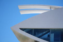 AHETA head-office, Albufeira Royalty Free Stock Photos