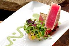 ahi tuńczyk Obraz Stock