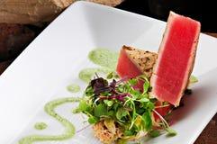 Ahi Tuna Royalty Free Stock Images