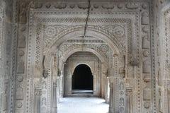 Ahilyeshwar temple, Maheshwar, Madhya Pradesh royalty free stock photo