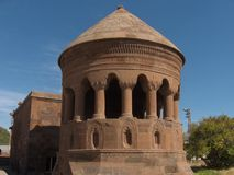 Ahlat Royalty Free Stock Images