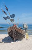 Ahlbeck,Usedom Island,baltic Sea,Germany royalty free stock images
