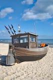 Ahlbeck, Usedom, morze bałtyckie, Mecklenburg zachodni Pomerania, Niemcy obraz stock