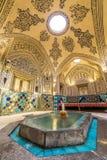 ahmad emira skąpania historyczny Iran sułtan Zdjęcia Royalty Free