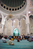 ahmad kuantan σουλτάνος μουσουλ Στοκ Εικόνες