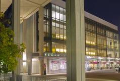 ahmanson Angeles centrum los muzyki teatr Zdjęcia Stock