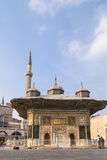 ahmed fontanny iii sułtan Obraz Royalty Free