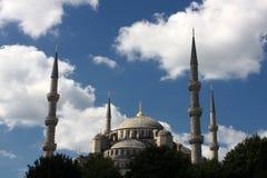ahmed meczetu sułtan Obraz Royalty Free