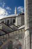 ahmed meczetu sułtan Zdjęcie Royalty Free