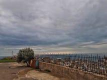 Ahmedli, Baku obrazy stock