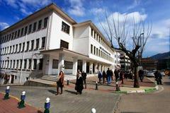 Ahmet Vefik Pas Theatre budynek Obraz Royalty Free