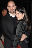 Ahmet Zappa,Selma Blair Stock Photos