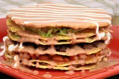 ahogada meksykanina tostada Zdjęcie Royalty Free