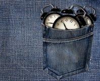 Ahorre el concepto del tiempo Imágenes de archivo libres de regalías