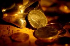 Ahorros Imagen de archivo libre de regalías