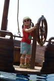 Ahoy! Obrazy Stock