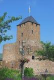 Ahr Gate,Ahrweiler,Ahr Valley Stock Images