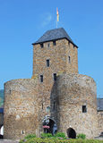 Ahr Gate,Ahrweiler,Ahr Valley,Germany Royalty Free Stock Image