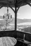Ahrntal Royalty Free Stock Images