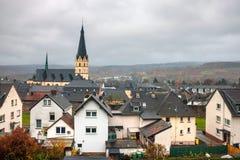 Ahrweiler Foto de archivo