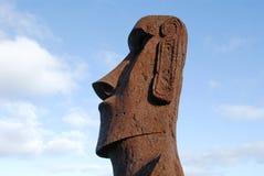 Ahu O'rongo Foto de archivo libre de regalías