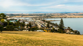 Ahuriri Napier New Zealand Stock Photos