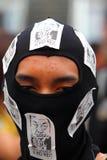 ai żądania Hong kong uwolnienia weiwei Fotografia Royalty Free