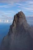 Ai-Petri Mountain Royalty Free Stock Photos