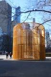 Ai Weiwei sztuki instalacja Obrazy Royalty Free