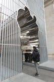 Ai Weiwei sztuki instalacja Zdjęcie Stock
