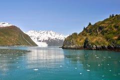aialik Alaska podpalany fjords wyspy kenai np krytykuje Fotografia Royalty Free