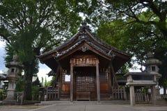 Aichi Japan van tempelnagoya Stock Afbeelding