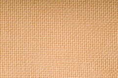 Aida cloth. Used for cross stich and embroidery Stock Image