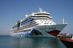 aida statek wycieczkowy Obraz Royalty Free