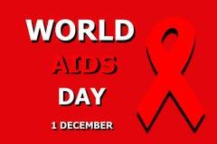 aids ilustração do vetor