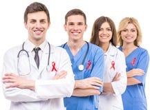 AIDS Stock Image