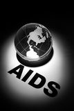 AIDS Stock Photo