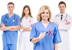 AIDS Stock Photo