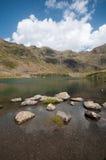 Aigà ¼ estortes, Andorra Stock Foto's